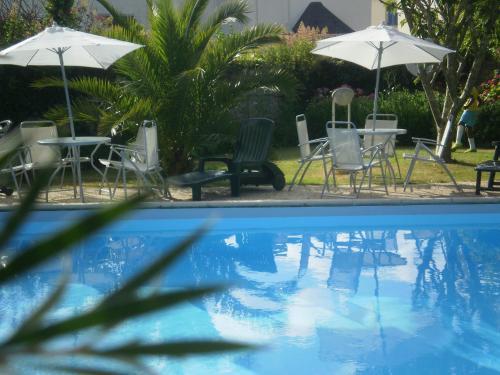 . Grand Hôtel Bénodet Les Bains de Mer Riviera Bretonne
