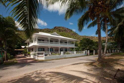 Villa Face Mer,