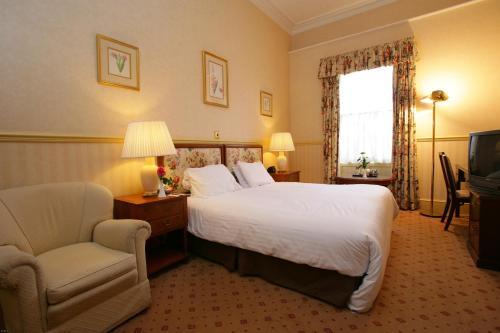 Hotel Prince Regent