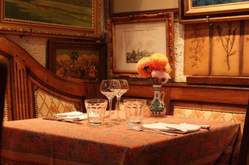 . Hôtel Restaurant Le Schlossberg