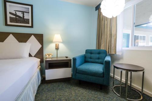 Kings Inn - San Diego - San Diego, CA 92108