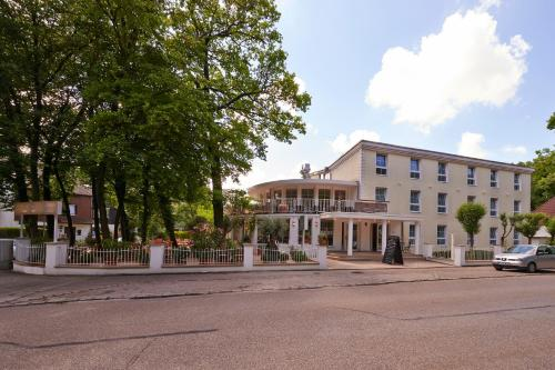 Prinz Myshkin Parkhotel photo 15