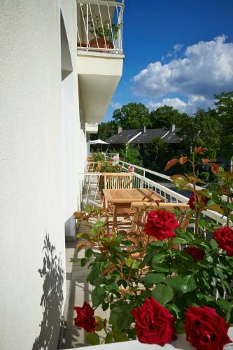 Prinz Myshkin Parkhotel photo 16