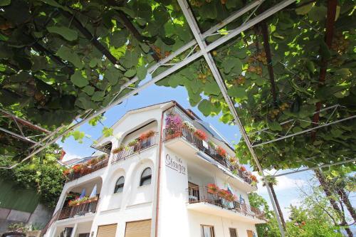 . Guesthouse Villa Stanger