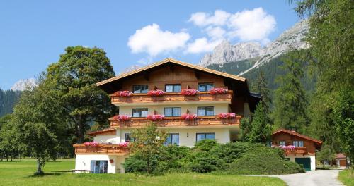 Alpenperle 307231 Ramsau am Dachstein