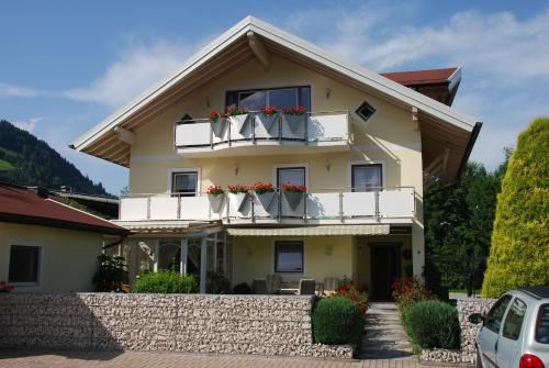 Haus Elise Zell am See