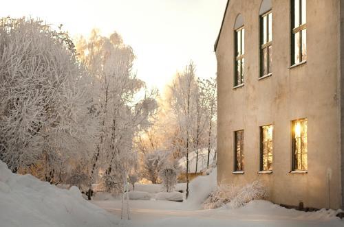 . Sunderby Hotell & Konferens