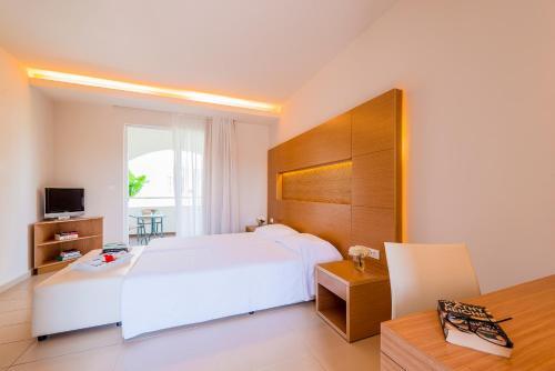 Afandou Bay Resort Suites ΦΩΤΟΓΡΑΦΙΕΣ ΔΩΜΑΤΙΩΝ