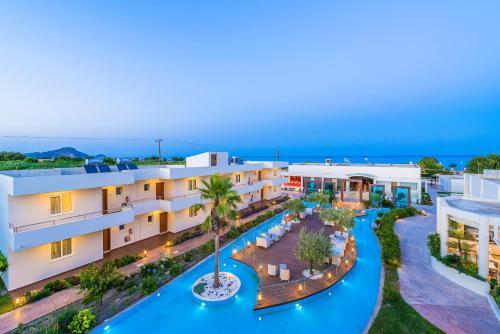 . Afandou Bay Resort Suites