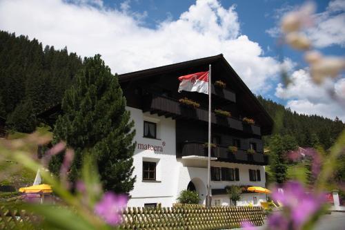 Familienhotel Mateera Gargellen / Montafon Gargellen