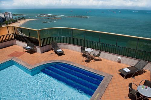 Foto de Quality Suites Vila Velha