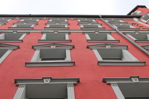 Hotel Atlas Residence impression