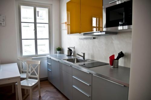 Apartments Hollareum - image 12