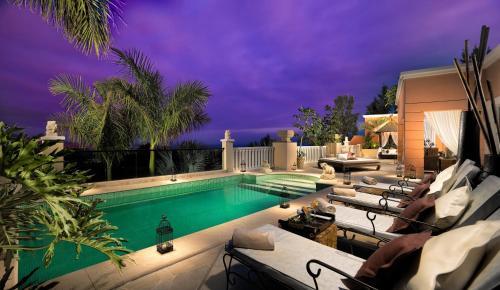 Royal Garden Villas Boutique & Spa rom bilder