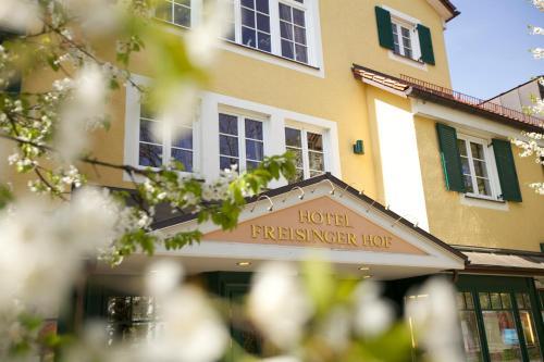 . Hotel Freisinger Hof