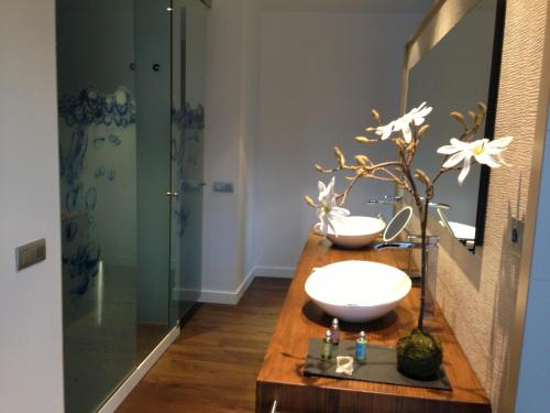 Luxury Suite with Spa Bath Bonansa Country Hotel 21