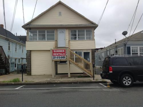 Jersey Shore Premium Beach House - HC-55 - Seaside Heights, NJ 08751