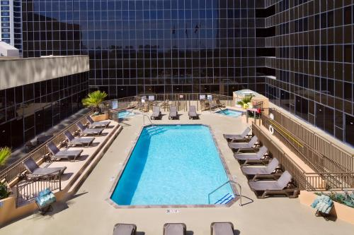 Hilton Los Angeles Airport - Hotel - Los Ángeles