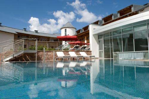 Seiser Alm Urthaler - Hotel - Alpe di Siusi/Seiser Alm