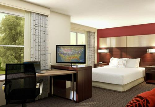 Residence Inn by Marriott Akron Fairlawn
