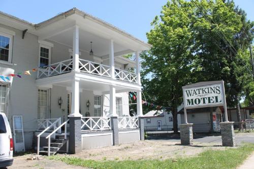 . Watkins Motel