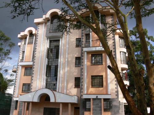 HotelNatural Oak Apartments
