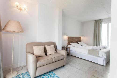 Junior Suite with Terrace Hotel Boutique Elvira Plaza 29