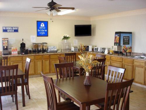 Americas Best Value Inn & Suites Macon At Eisenhower Pkwy - Macon, GA 31206