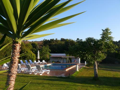 Monte Do Adail Turismo Rural Casa De Campo, 7645-065 Vila Nova de Milfontes