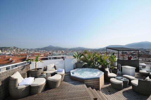 Splendid Hotel & Spa Nice - Hôtel - Nice