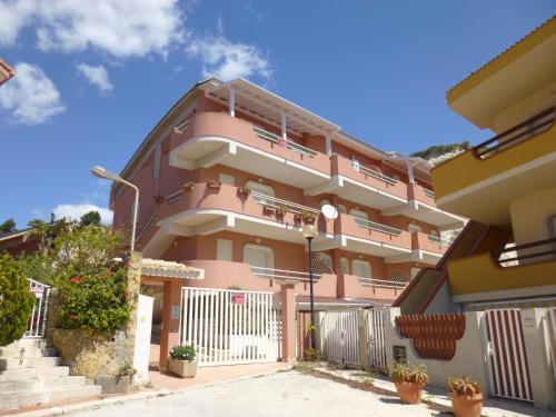 . Appartamenti Scala Dei Turchi Villa Saporito