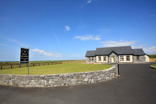 . Cahermaclanchy House B&B