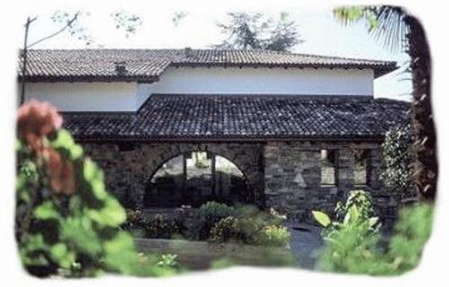 Accommodation in Comano