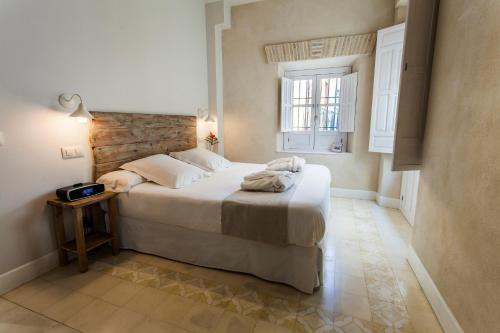 Double Room Hotel Boutique Elvira Plaza 4