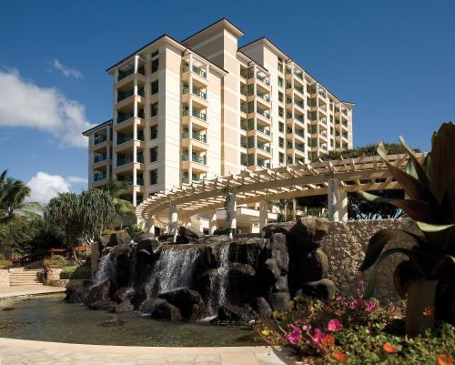 Marriott's Ko Olina Beach Club - Kapolei, HI 96707