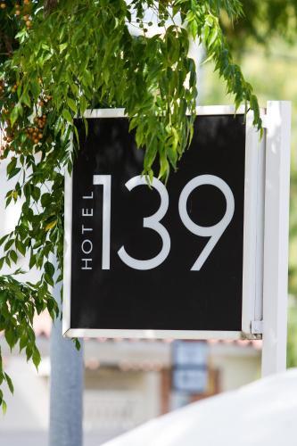 Hotel 139, Castelldefels