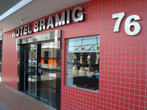 . Hotel Bramig