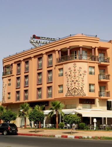. Hotel Palais Al Bahja