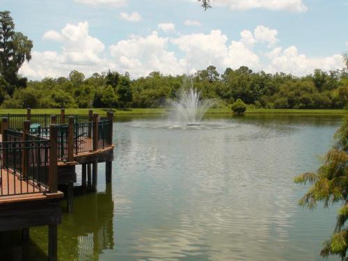 Villas At Seven Dwarfs Lane Resort - Kissimmee, FL 34746