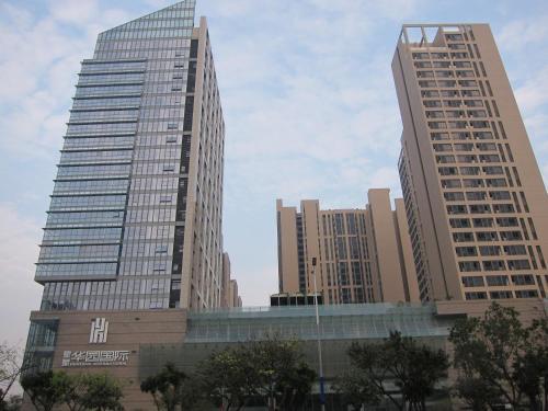 Foshan Best Residence Hotel   XingXing Hua Yuan Branch
