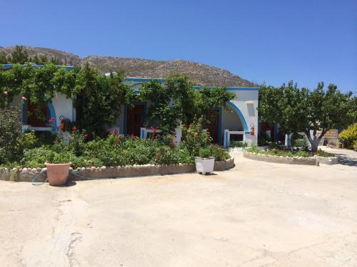 Mihalis Studios, Karpathos, Greece