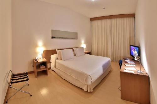 Foto - Garden Hotel