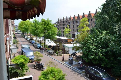 Hotel de Munck impression