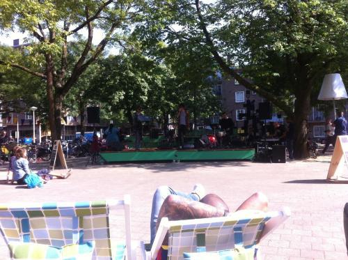 WOW Amsterdam Hostel photo 22