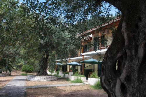 . Villa Rita & Helena