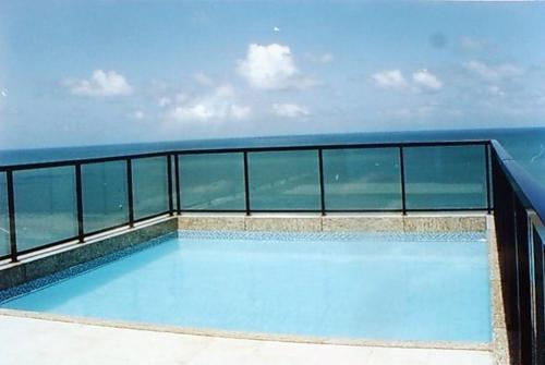 . Apartamento Beira Mar