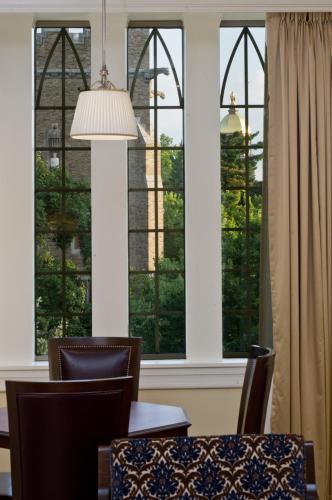 Morris Inn At Notre Dame - Notre Dame, IN 46617