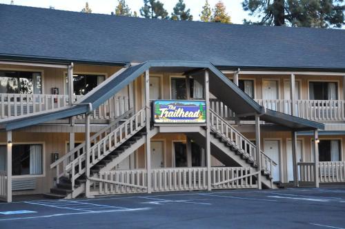 The Trailhead - Lake Tahoe, CA 96150