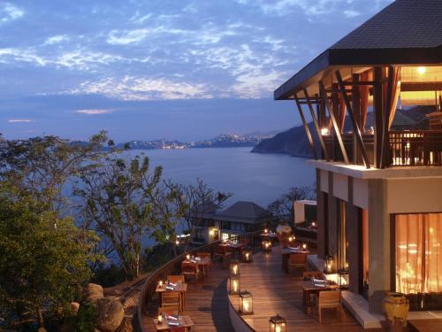 Boulevard Cabo Marques, Lote 1 Col, Punta Diamante 39907 Acapulco, Guerrero, Mexico.