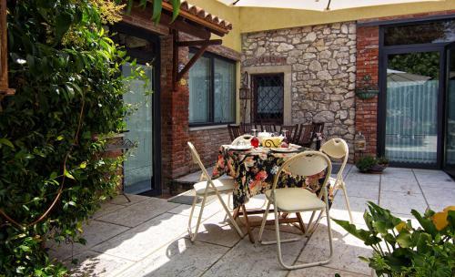 La Camaldola Country House